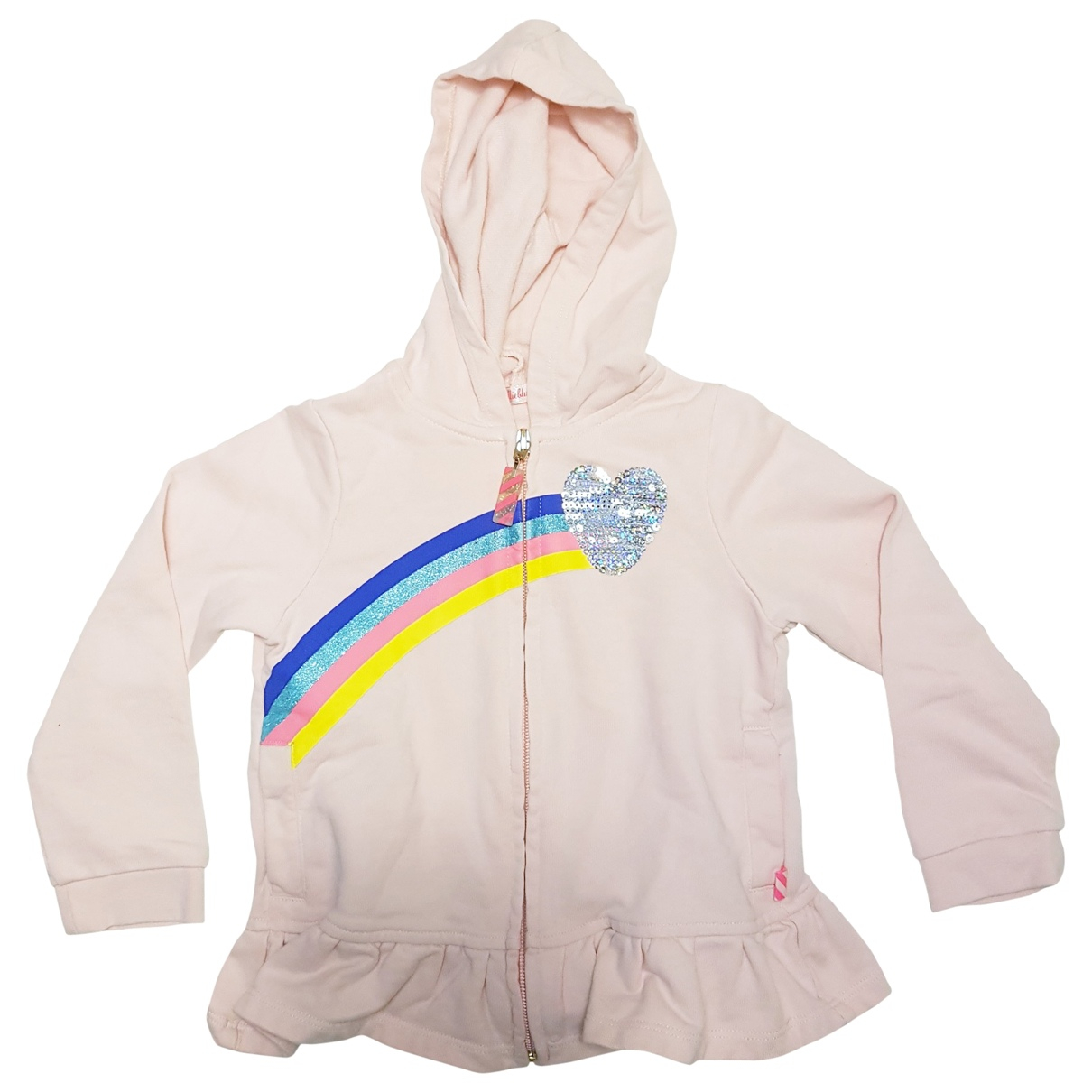 Billieblush \N Pink Cotton Knitwear for Kids 4 years - up to 102cm FR