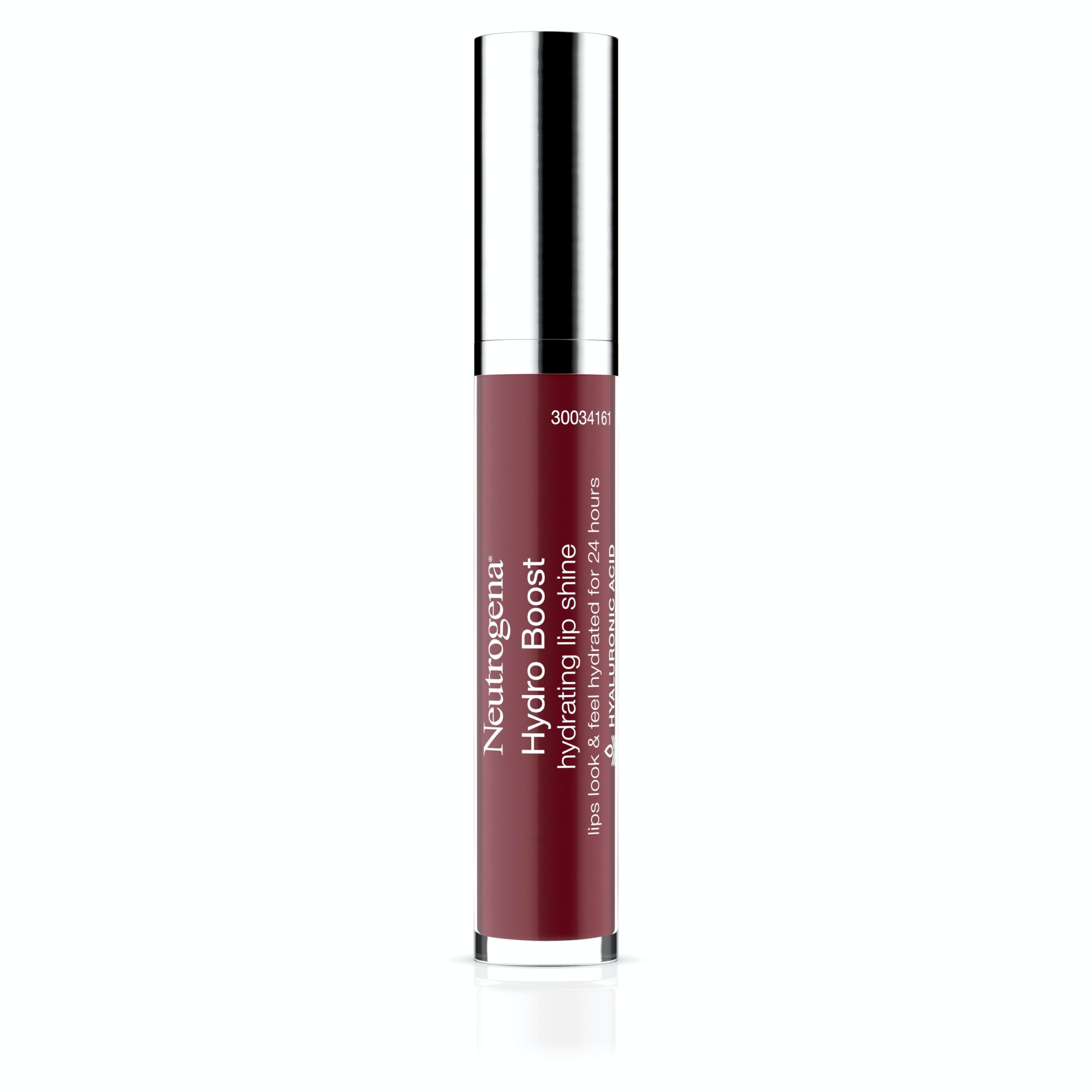 Hydro Boost Hydrating Lip Shine - Velvet Wine