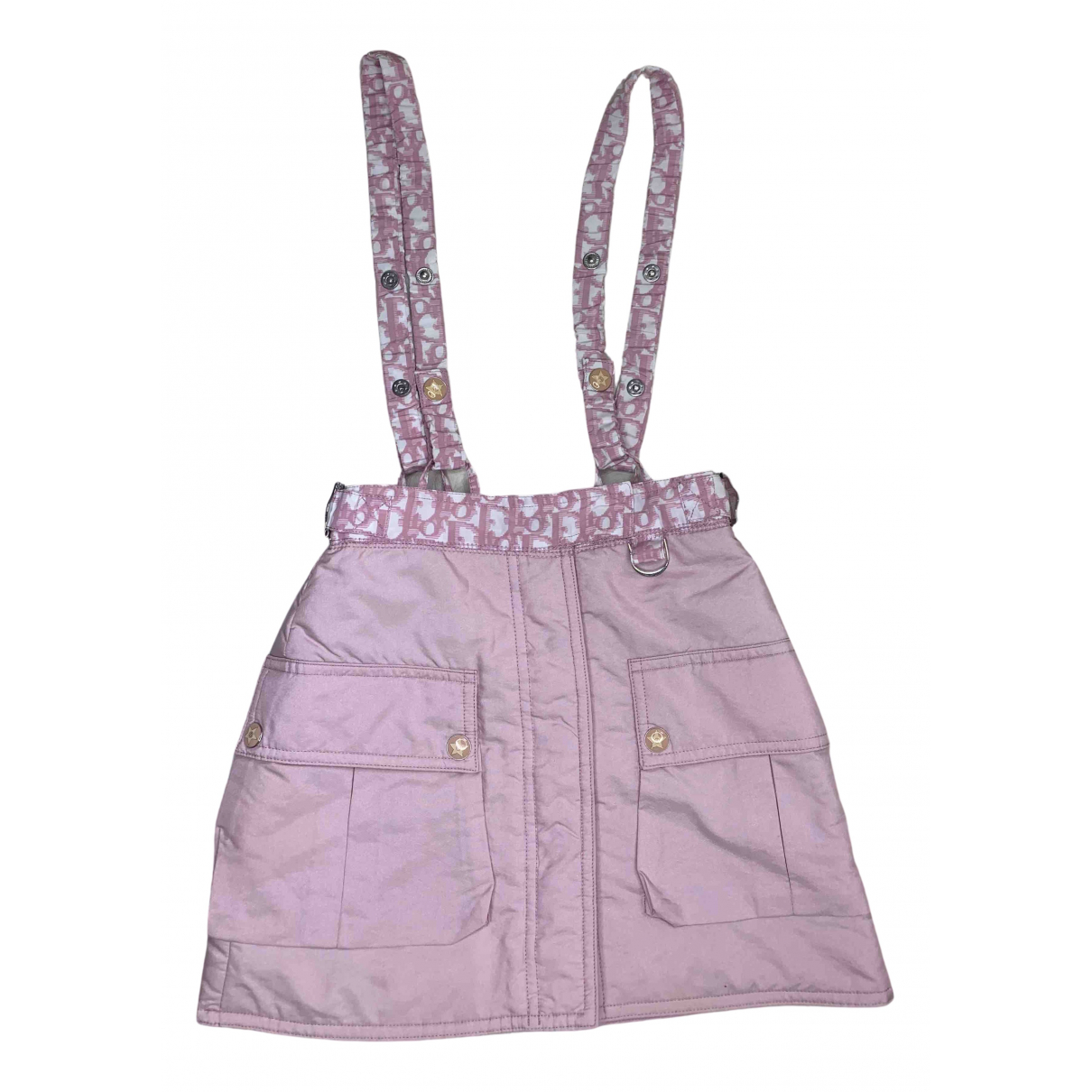 Mini falda Dior
