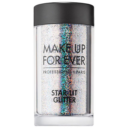 MAKE UP FOR EVER Star Lit Glitters, One Size , Silver