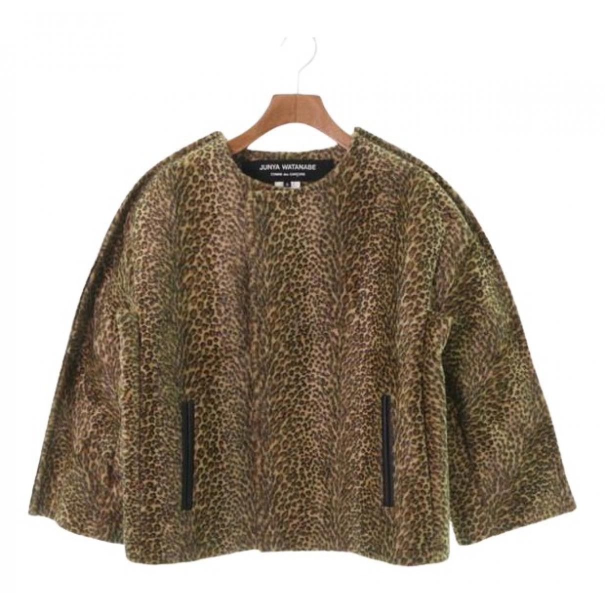 Junya Watanabe N Beige Cotton jacket for Women S International