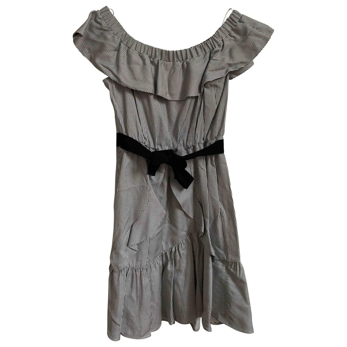 Maje - Robe   pour femme