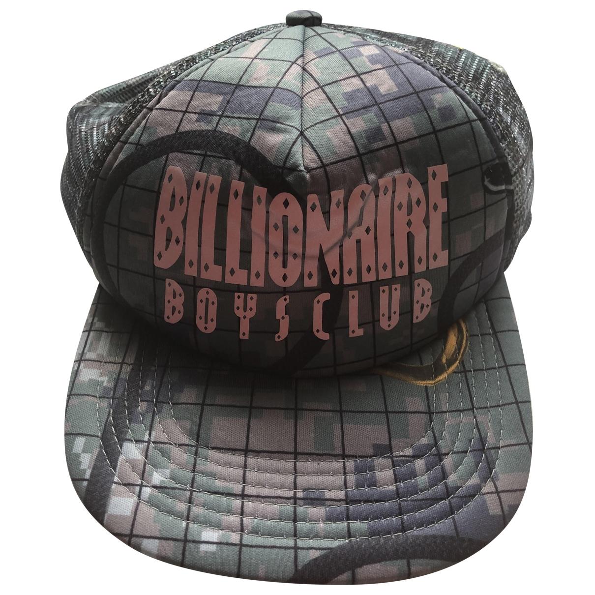 Billionaire Boys Club - Chapeau & Bonnets   pour homme - kaki