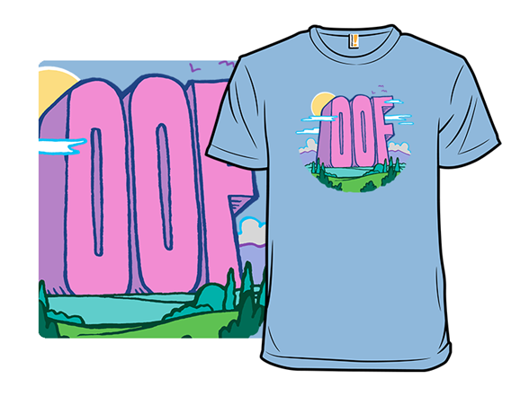 Big Oof T Shirt