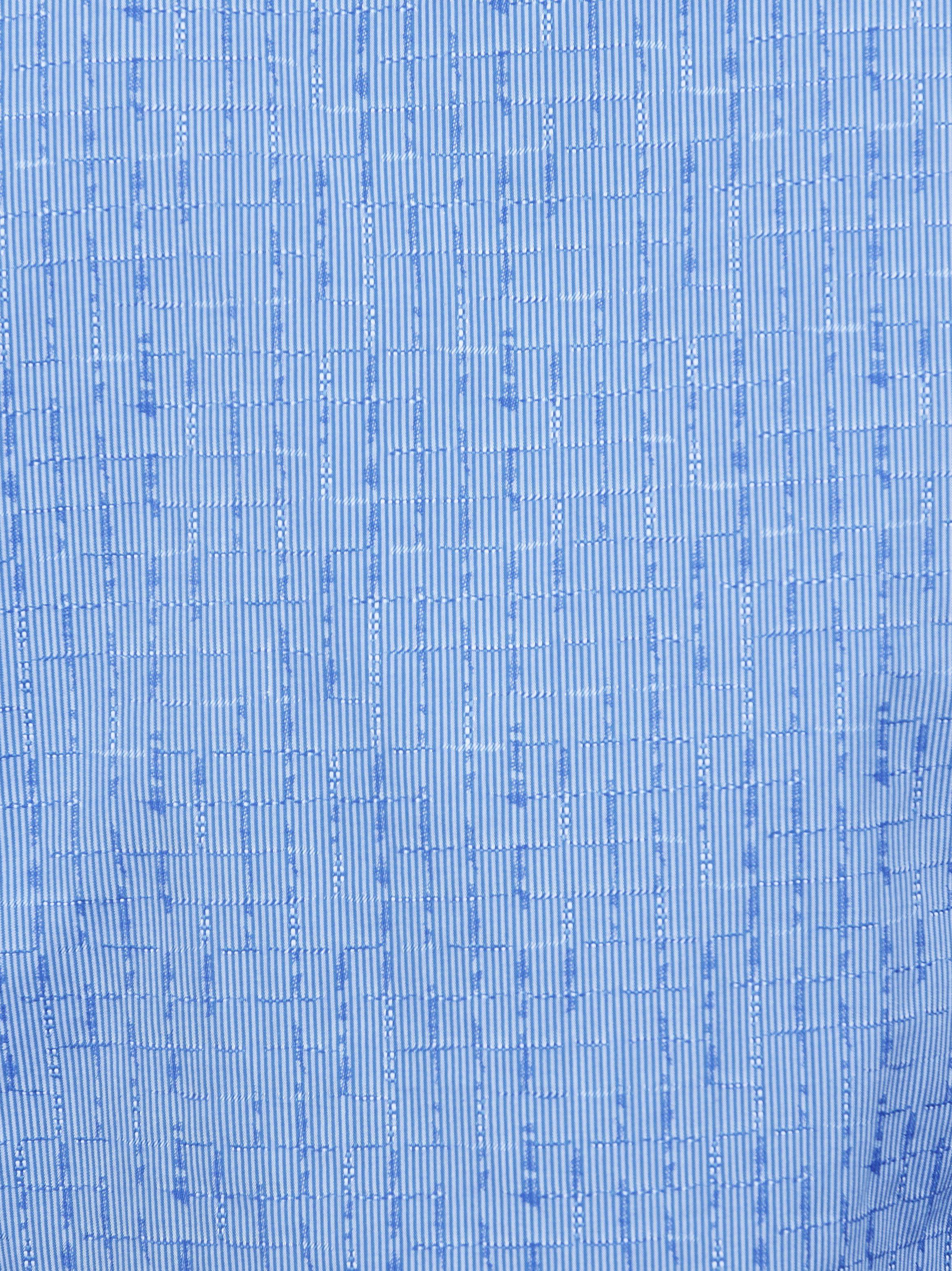 Galileo Broken Line  Blue