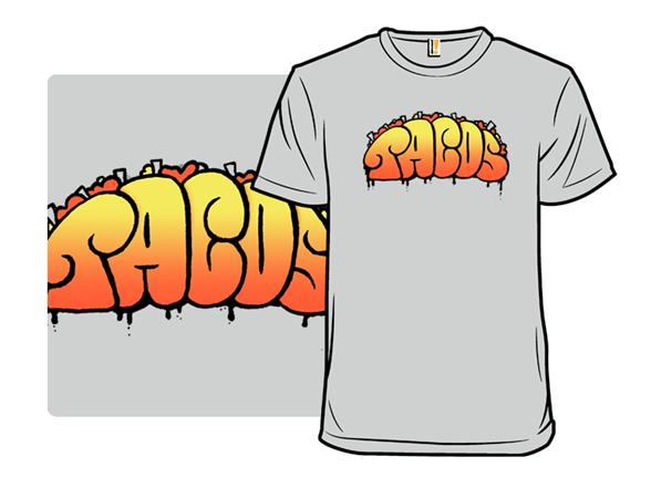 Street Tacos T Shirt