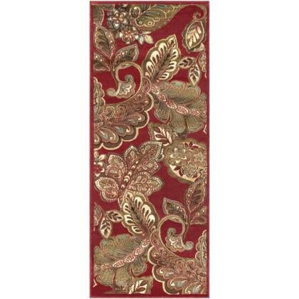 Riley RLY-5020 211 x 73 Runner Traditional Rug in