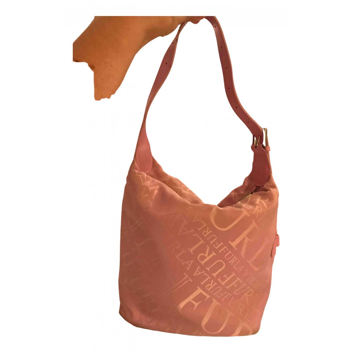 Furla \N Pink handbag for Women \N