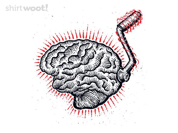 Brain Moto T Shirt