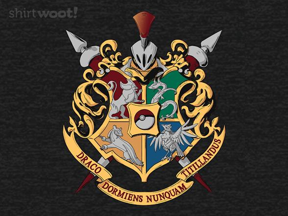 Magical Gyms T Shirt