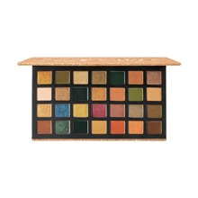 The GLITZ WIZ Eyeshadow Palette - BRICK LANE