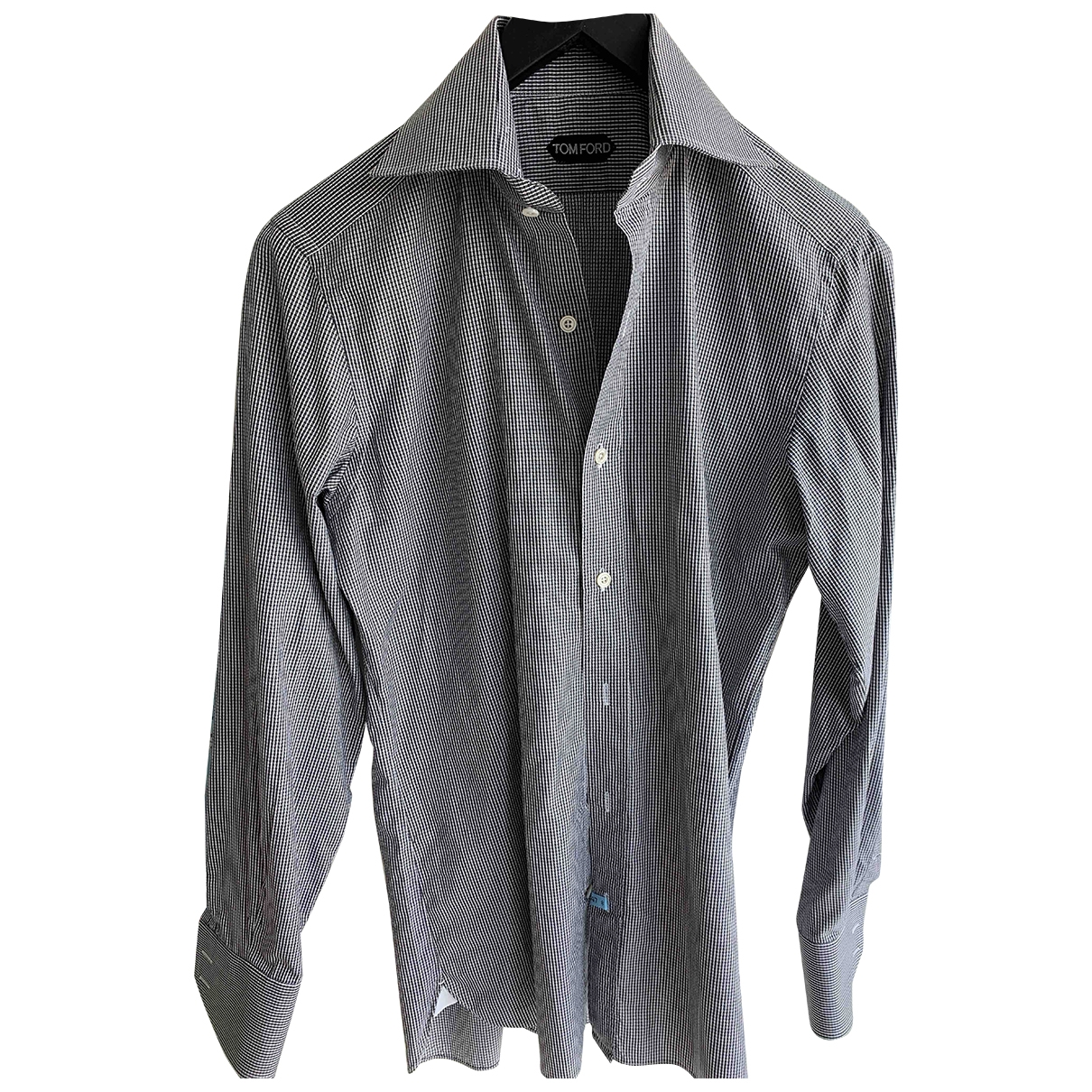 Camisas Tom Ford