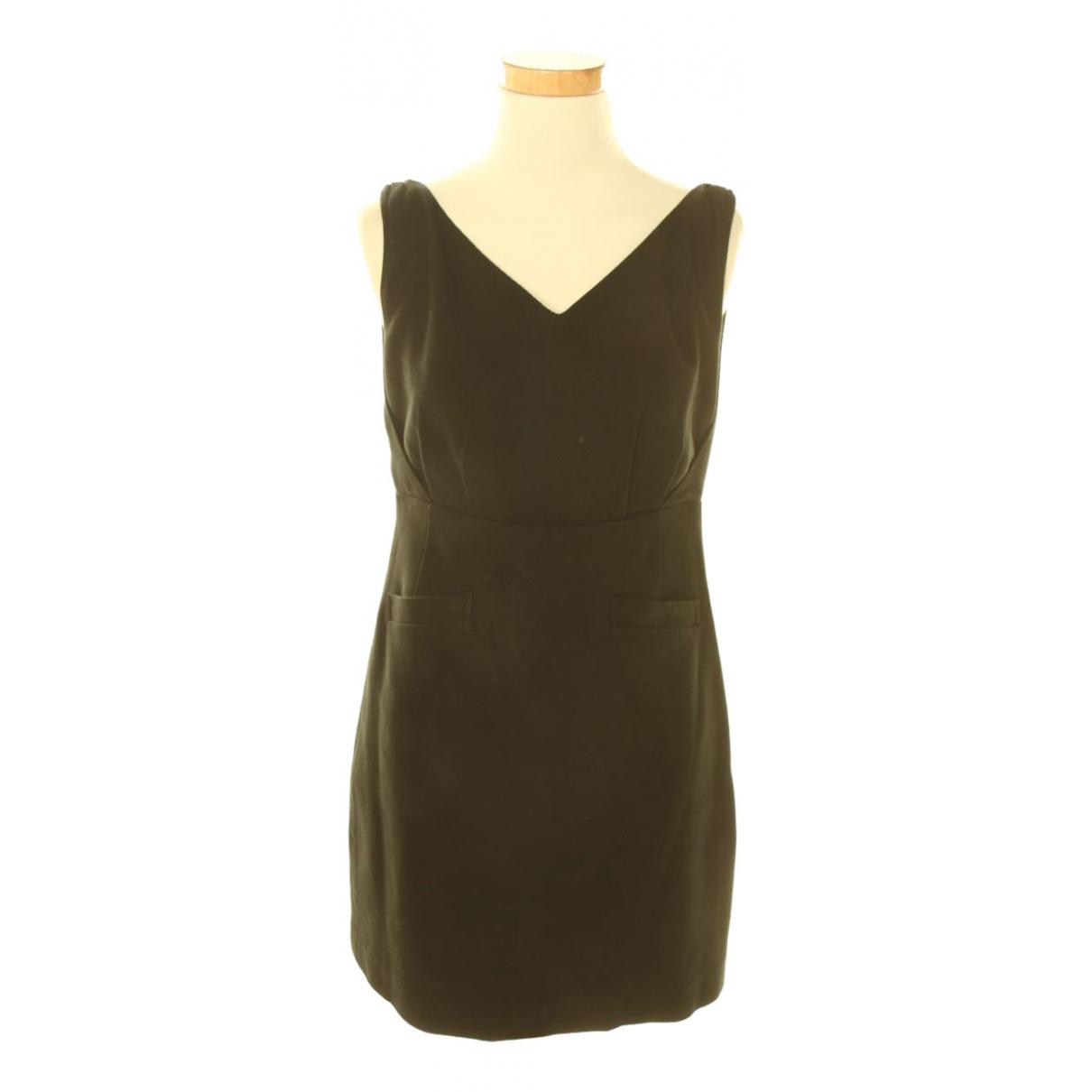 Paul Smith - Robe   pour femme en coton - noir