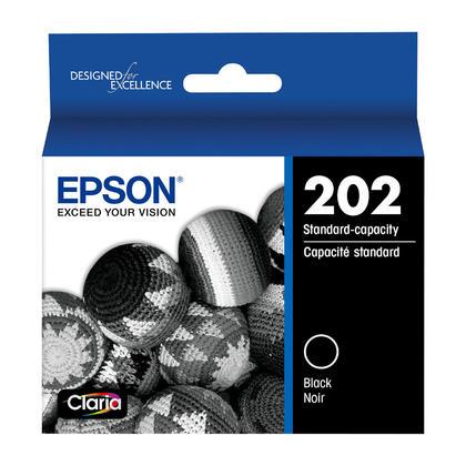 Epson 202 T202120 cartouche d'encre originale noire