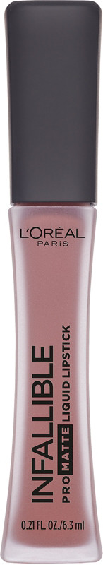 Infallible Pro-Matte Liquid Lipstick - Angora