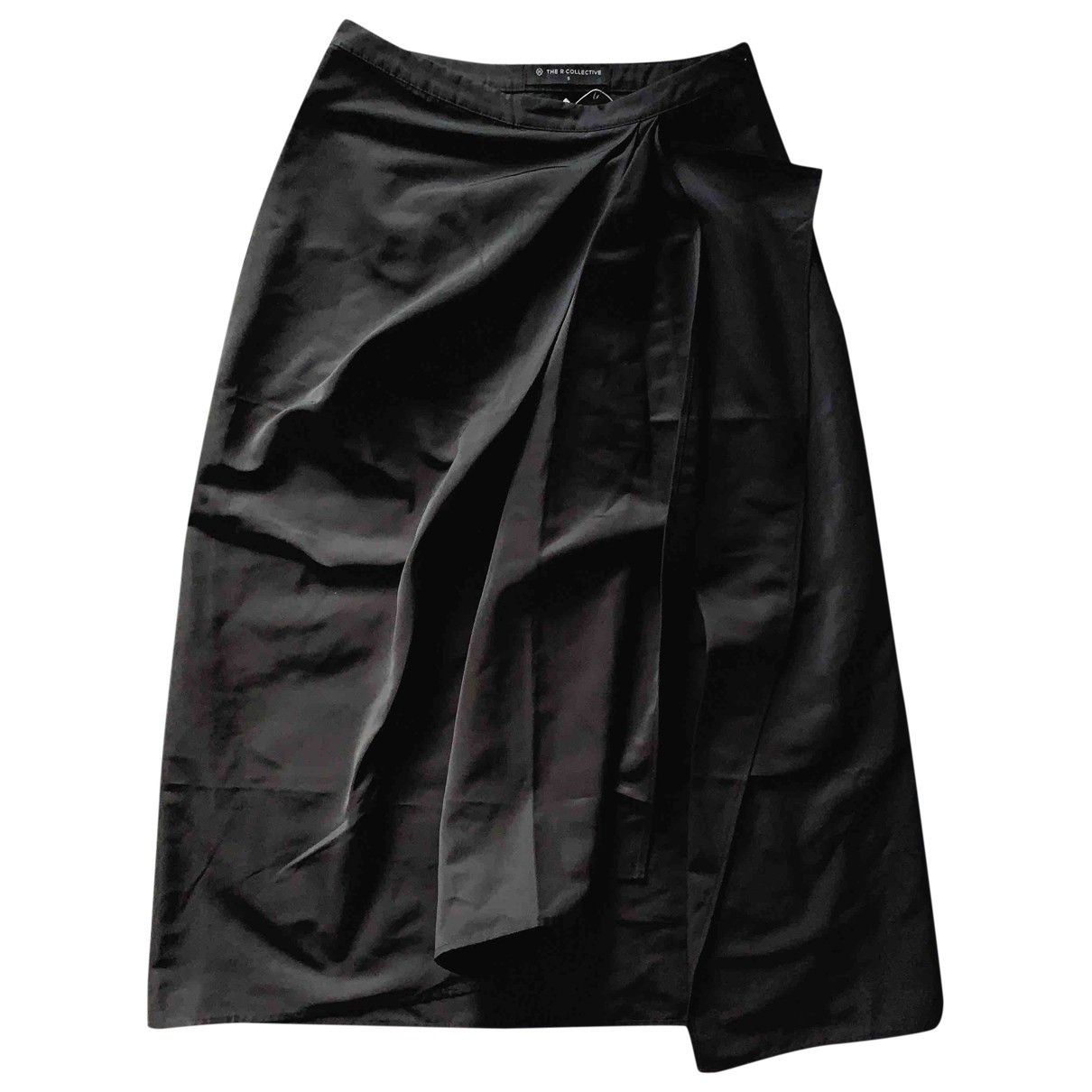 The R Collective \N Black skirt for Women S International