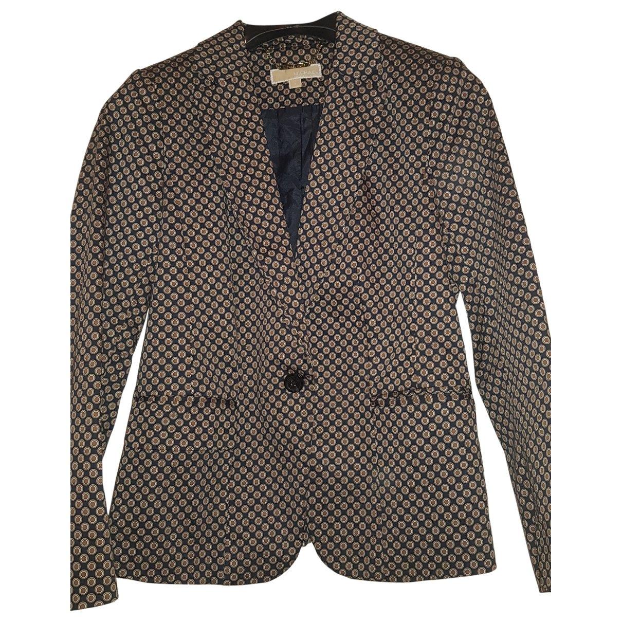 Michael Kors \N Jacke in  Bunt Polyester
