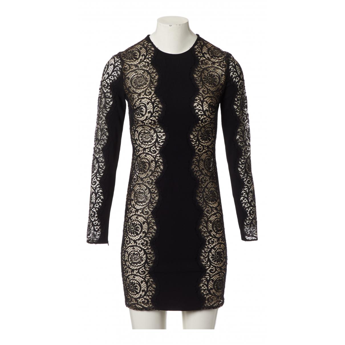 Mini vestido de Encaje Stella Mccartney