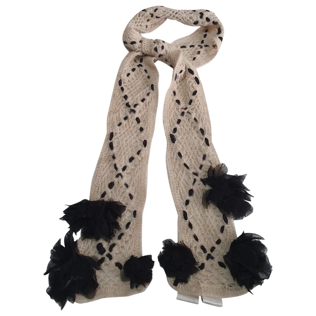 Day Birger & Mikkelsen - Foulard   pour femme en laine - multicolore