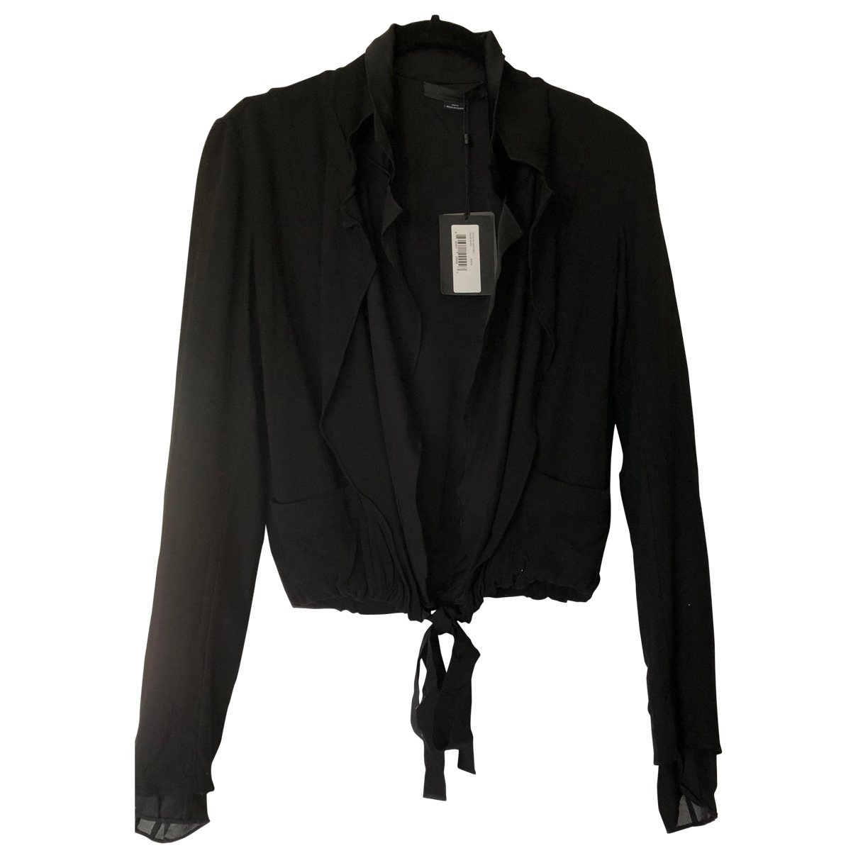 Alexander Wang \N Black jacket for Women 2 US