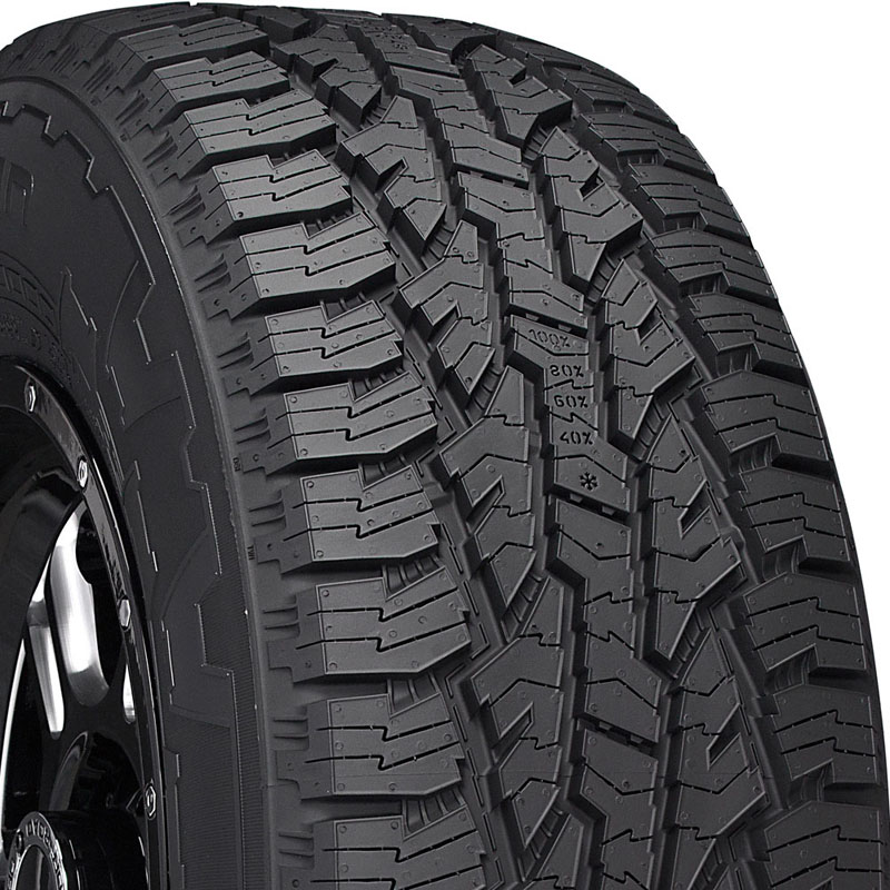 Nokian Tire DT-25211 Rotiiva AT 265 65 R17 116T XL BSW