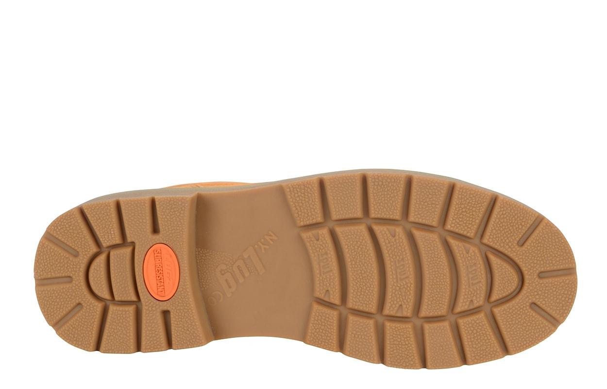 Men's Strutt Lx Chukka Boot (Choose Your Color: CASHEW/NATURAL/GUM, Choose Your Size: 14.0)