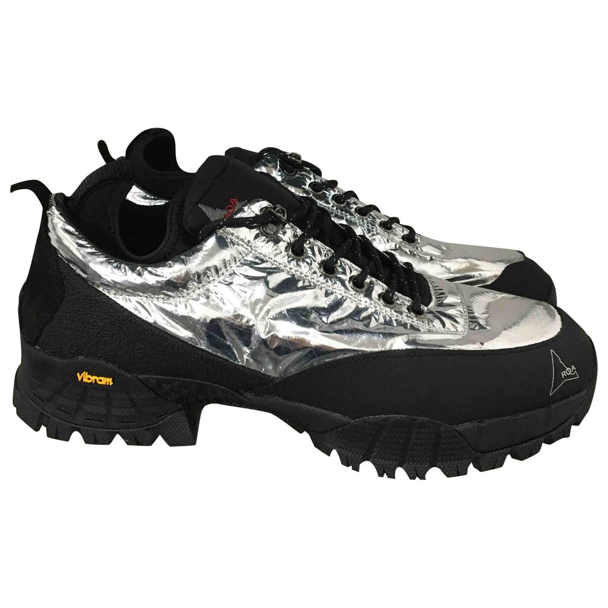 Roa \N Sneakers in Polyester