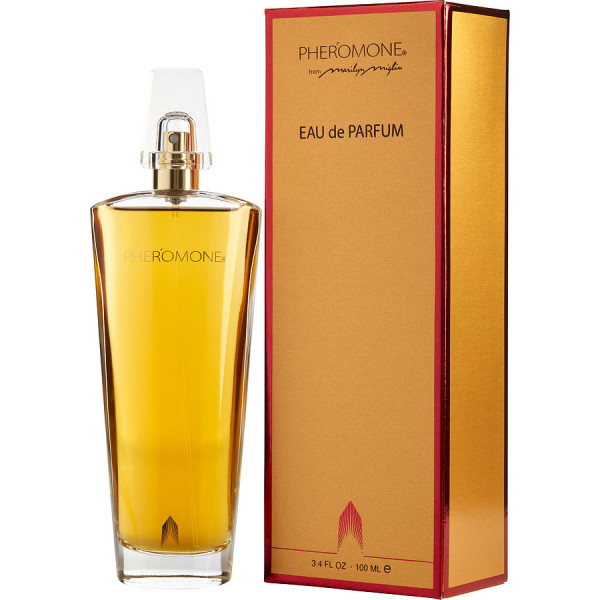 Marilyn Miglin - Pheromone : Eau de Parfum Spray 3.4 Oz / 100 ml