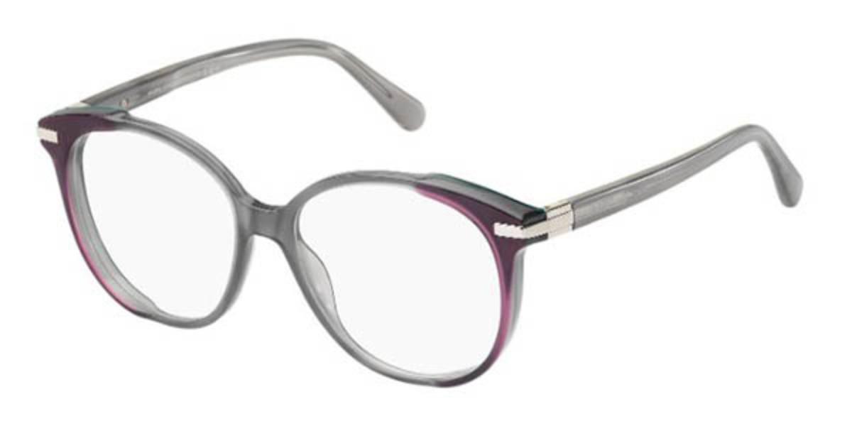 Marc Jacobs MJ 631 KV7 Women's Glasses Violet Size 54 - Free Lenses - HSA/FSA Insurance - Blue Light Block Available