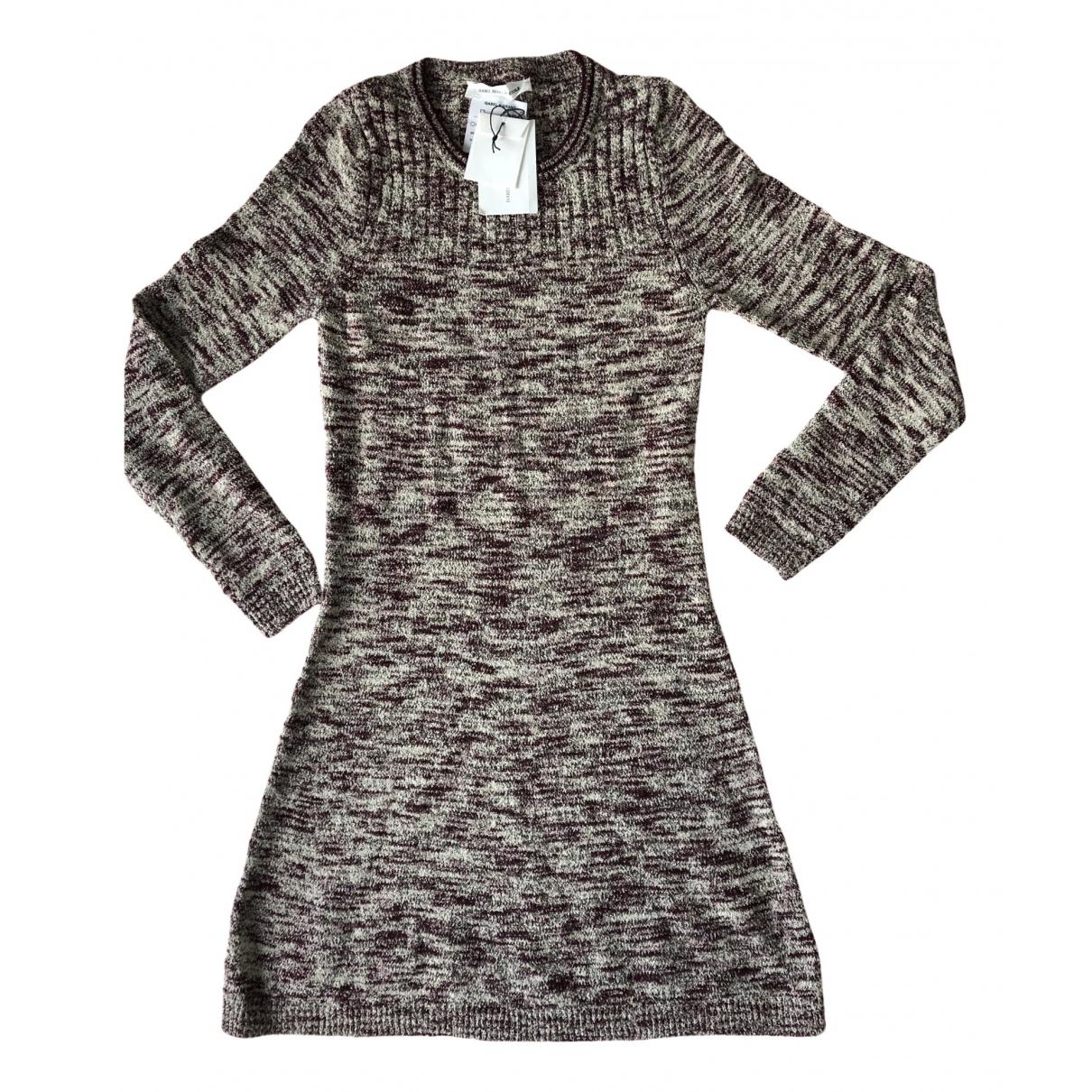 Isabel Marant Etoile N Multicolour dress for Women 38 FR