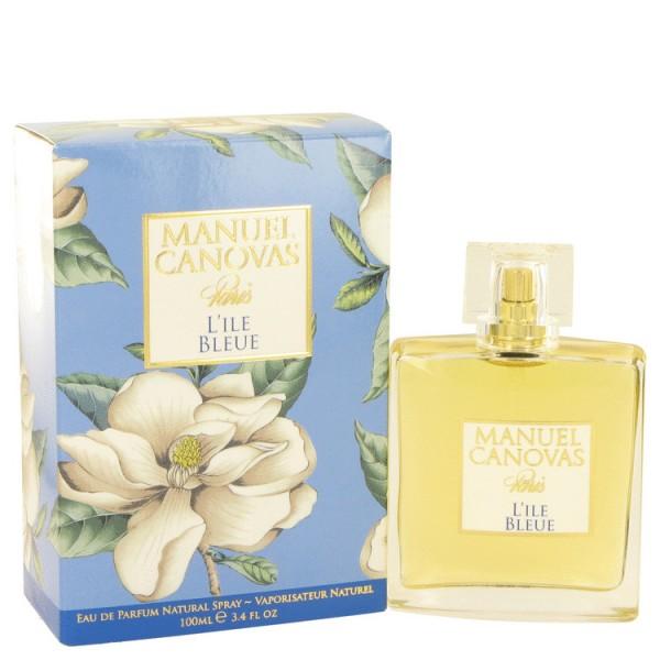 LIle Bleue - Manuel Canovas Eau de parfum 100 ML