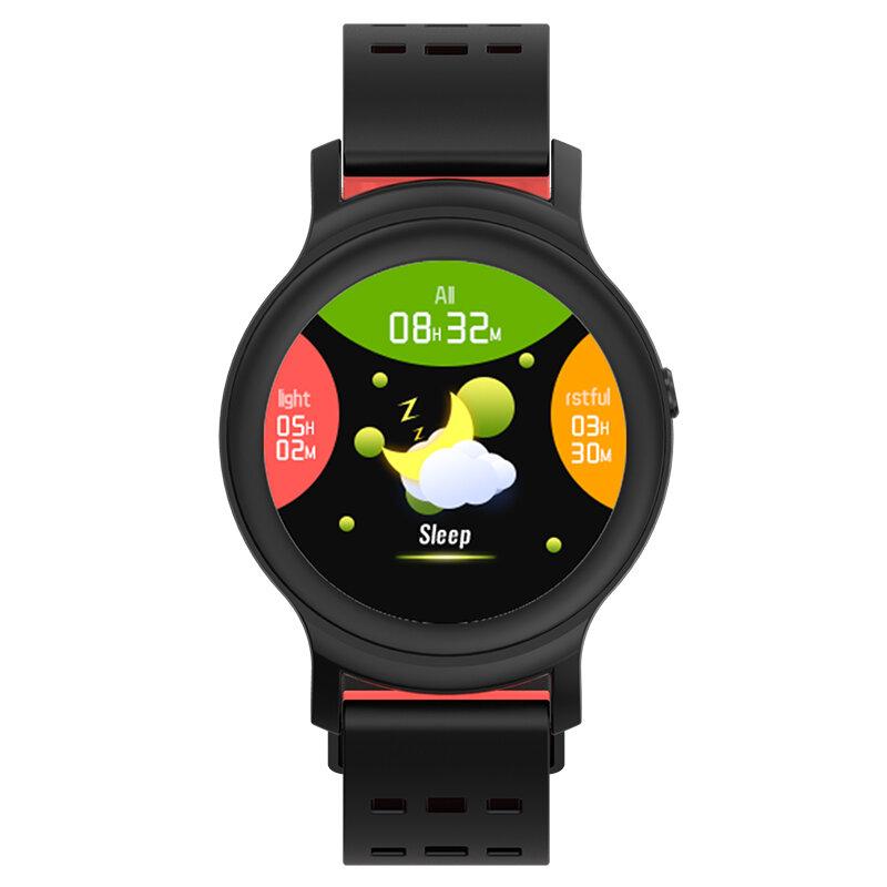 XANES B5 1.3 Full Touch Screen Waterproof Smart Watch Stopwatch Fitness Sport Bracelet