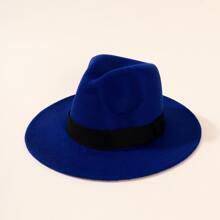 Sombrero de niños con banda