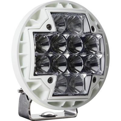 Rigid Industries R-Series 46 Flood Light (White Housing) - 634113
