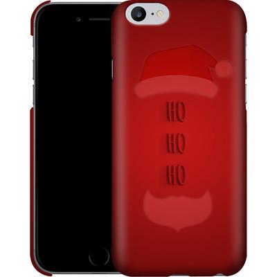 Apple iPhone 6s Plus Smartphone Huelle - Ho Ho Ho von caseable Designs
