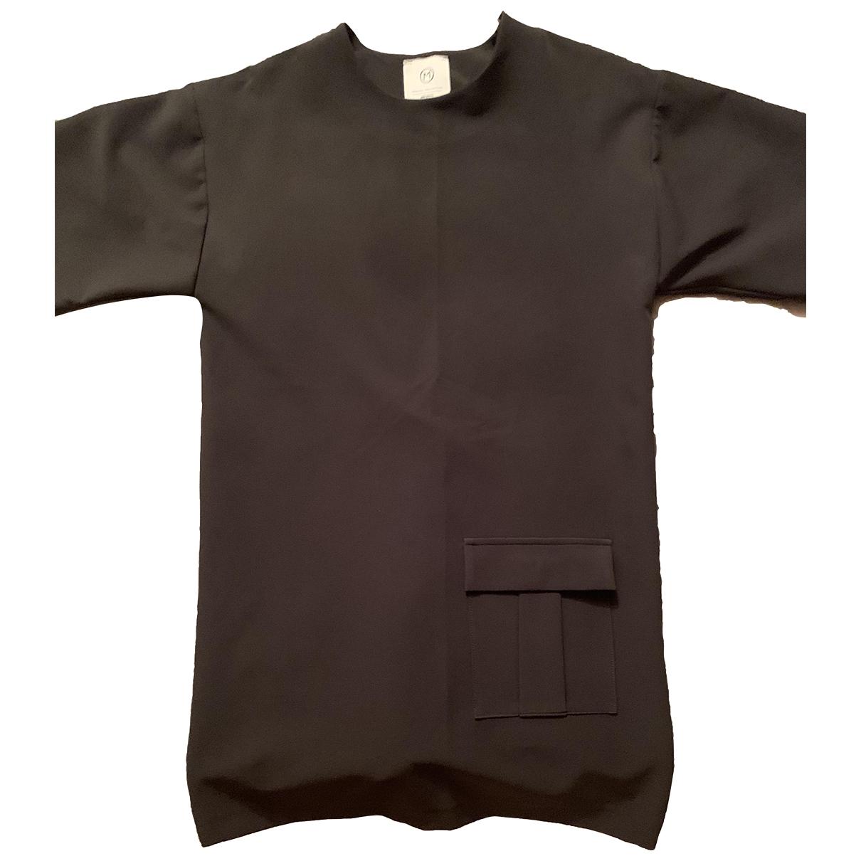 Impérial \N Black dress for Women 40 IT
