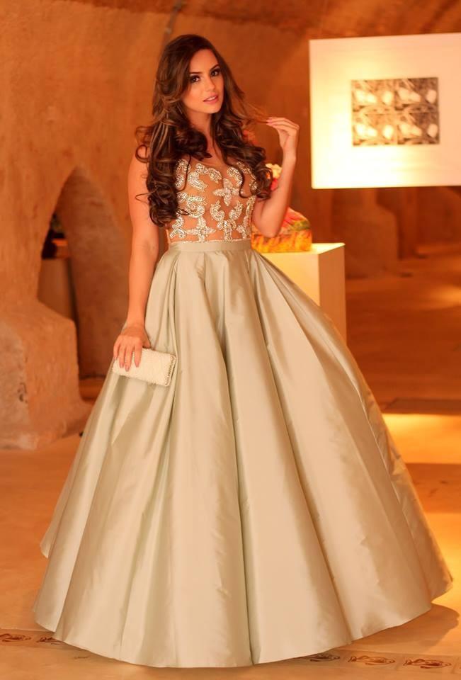 Apliques de encaje elegante una linea de vestido sin tirantes de baile de graduacion | Vestido de fiesta de tamaño extra grande