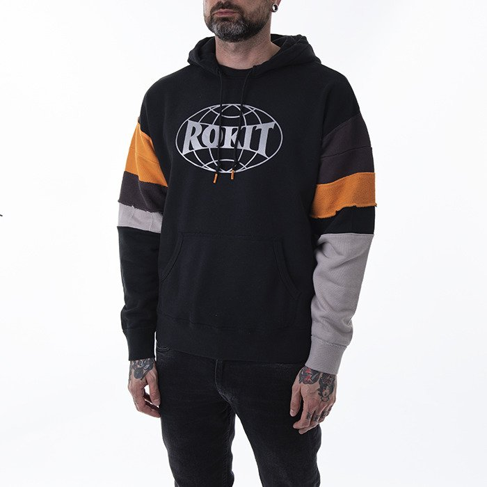 Converse x Rokit Pullover Hoodie 10019279-A01