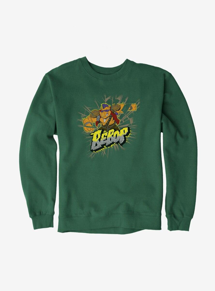 Teenage Mutant Ninja Turtles Bebop Smash Sweatshirt