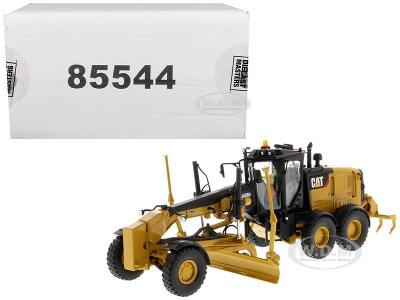 CAT Caterpillar 140M3 Motor Grader with Operator