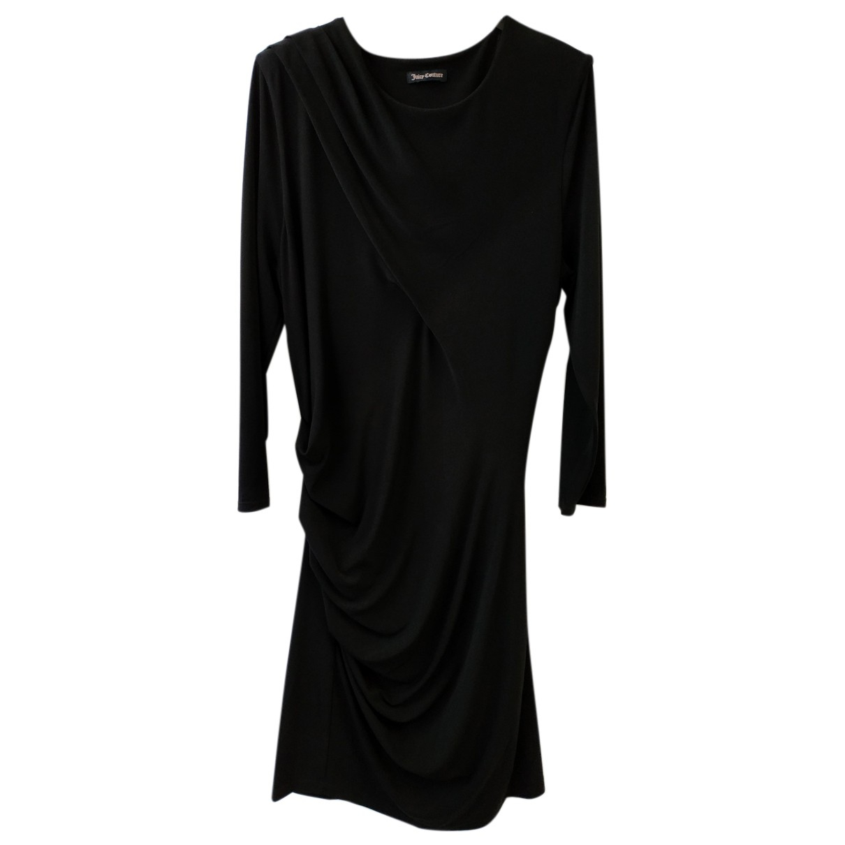 Juicy Couture N Black dress for Women 46 IT
