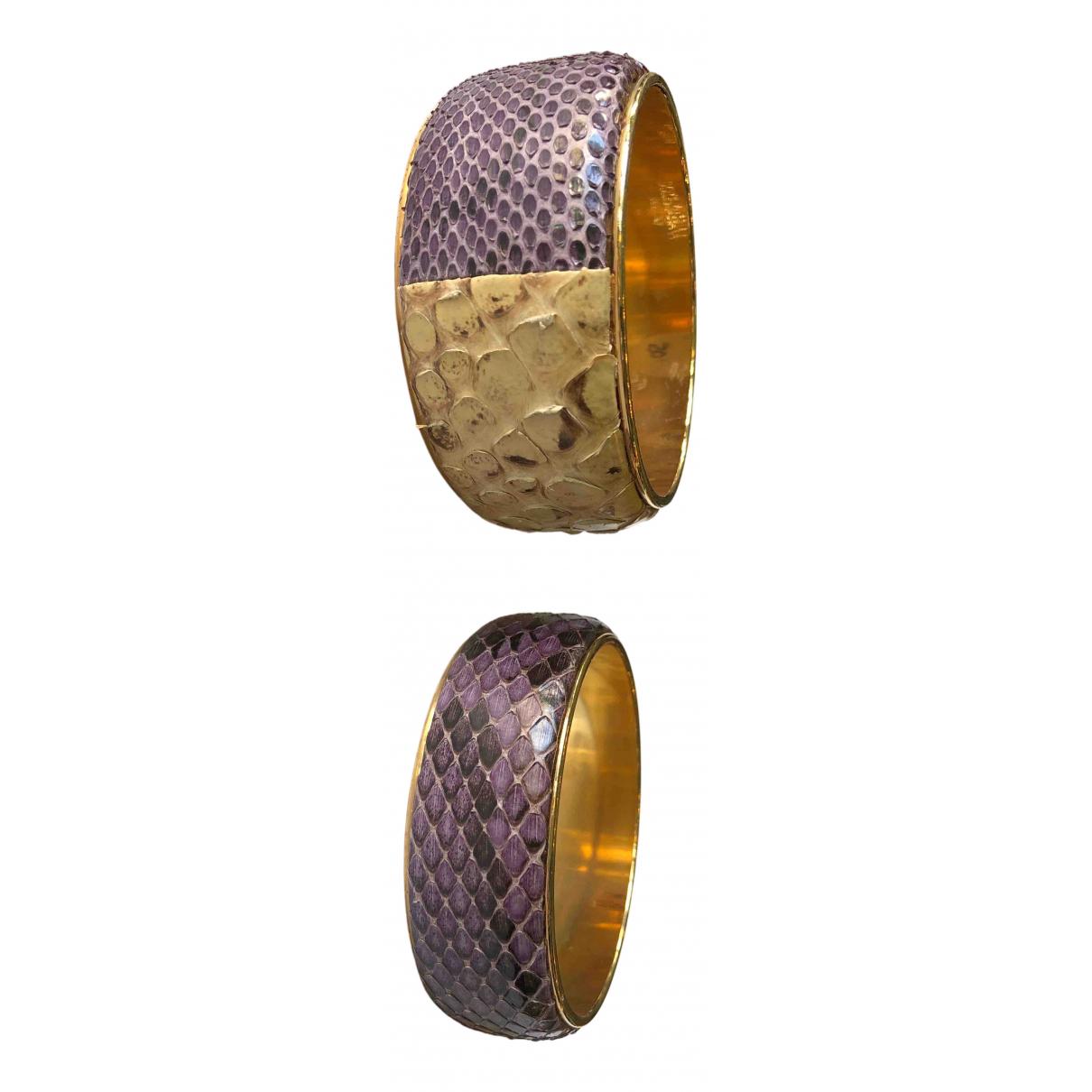 Dolce & Gabbana - Bracelet   pour femme en metal