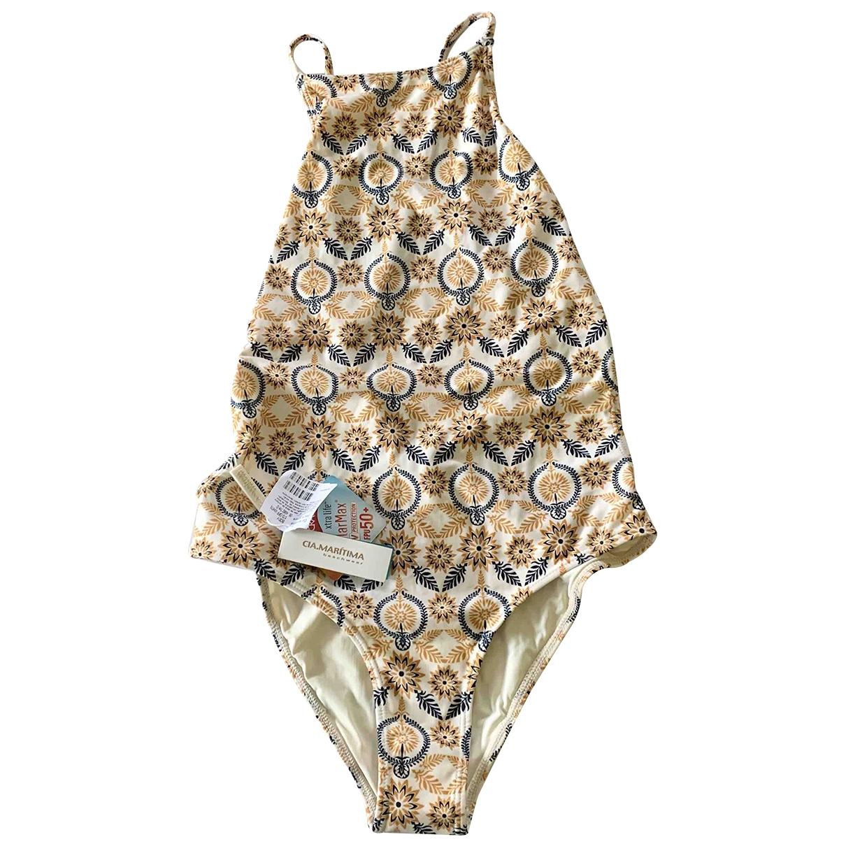 Non Signé / Unsigned \N Lycra Swimwear for Women L International