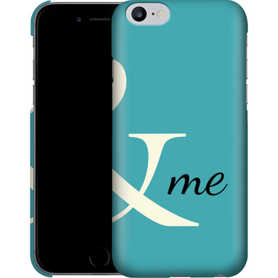 Apple iPhone 6 Plus Smartphone Huelle - And Me von caseable Designs