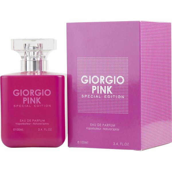 Giorgio Pink - Giorgio Armani Eau de parfum 100 ml