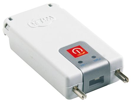 Lovato WLAN Bridge for use with Measuring Instrument, Electric Product Programming, Data Download, Diagnostics And