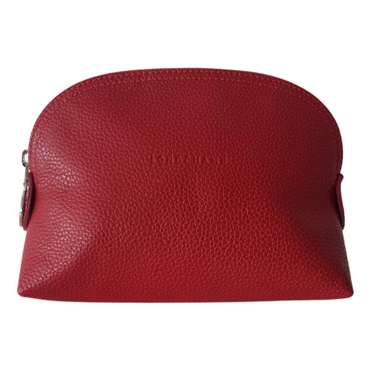 Marroquineria de Cuero Longchamp