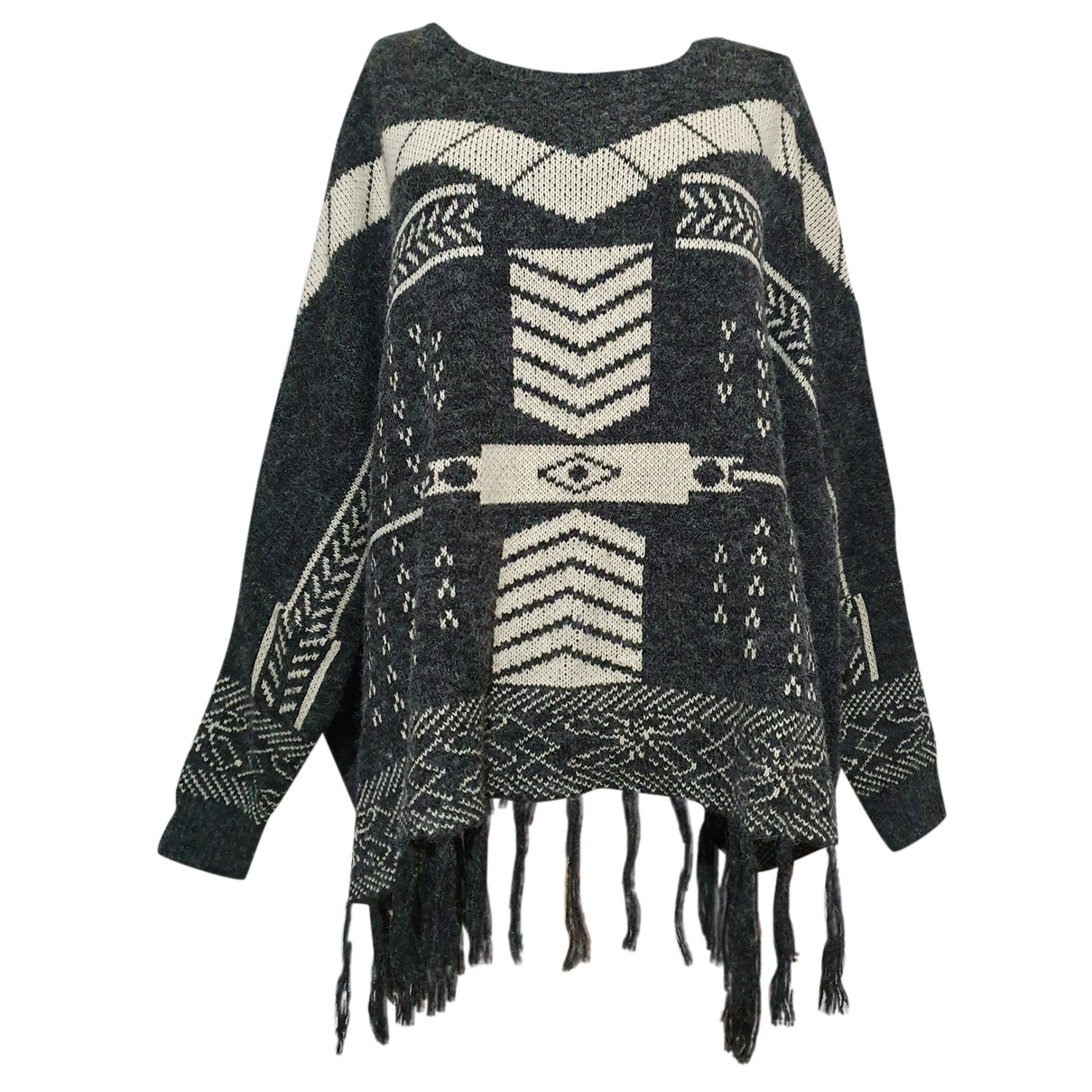 Kenzo N Multicolour Wool Knitwear for Women One Size International