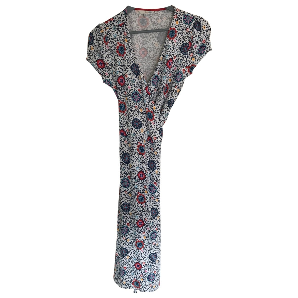 Boden \N Multicolour Cotton dress for Women 12 UK