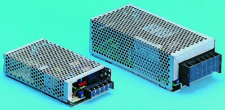 TDK-Lambda , 150W Embedded Switch Mode Power Supply SMPS, 12V dc, Enclosed